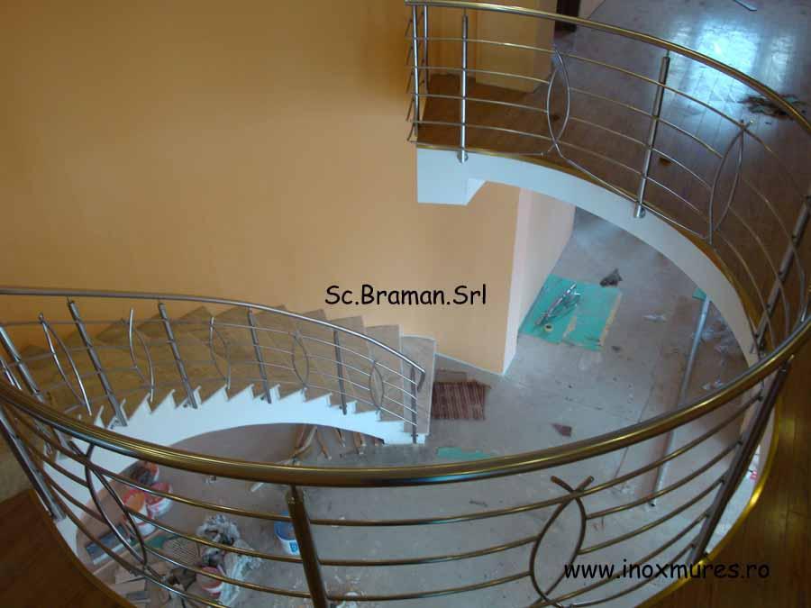 Balustrada Cluj 04