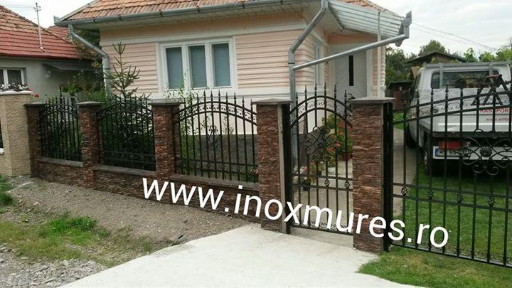 Gard din Fier (Brincovenesti 04)