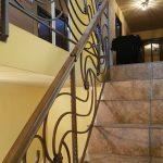 Balustrada din fier com.Tagu jud.Mures 08.02.201