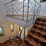 balustrada de inox balauseri 2020
